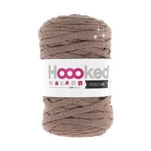Lurex Copper Wood