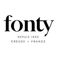 Fonty